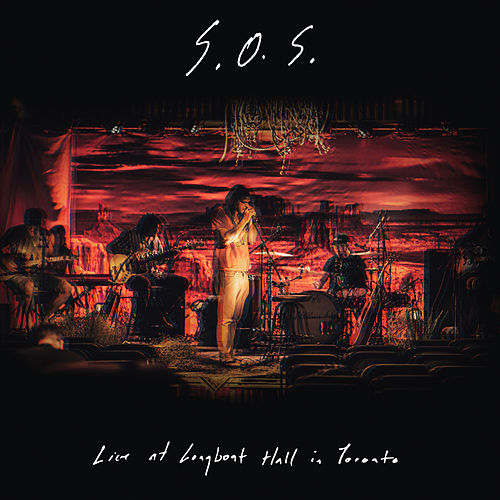 S.O.S. (Sawed off Shotgun) [Live at Longboat Hall] de The Glorious Sons