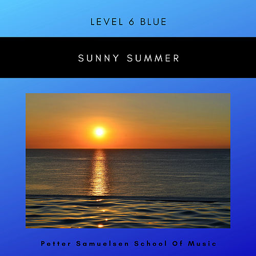 Sunny Summer de Petter Samuelsen School Of Music