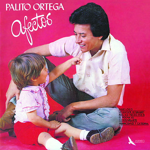 Afectos von Palito Ortega