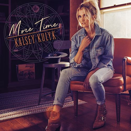 More Time by Kalsey Kulyk