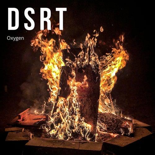 Oxygen di Dsrt