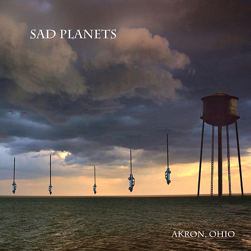 Akron, Ohio by Sad Planets