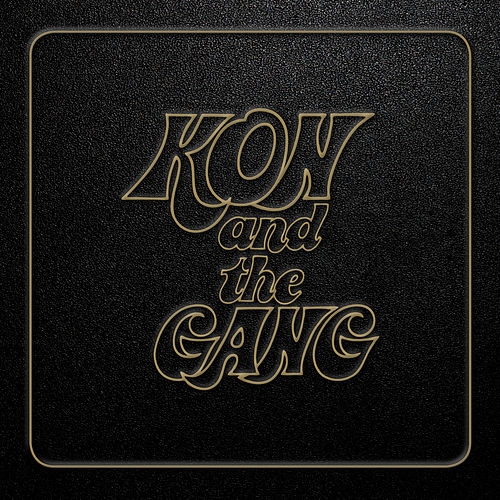 Kon & The Gang by Various Artists