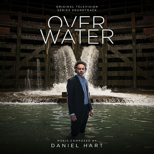 Over water by Daniel Hart