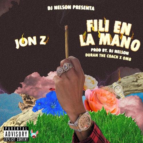 Fili en la Mano by Jon Z