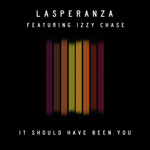 It Should Have Been You by Lasperanza