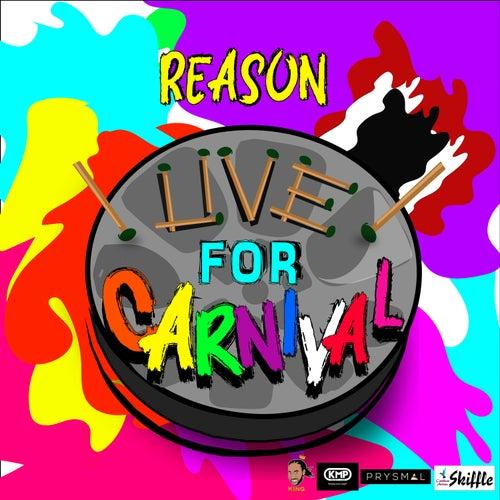 Live for Carnival de Reason