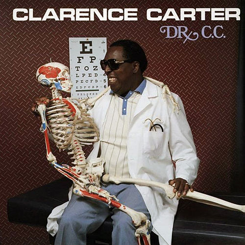 Dr. C.C. by Clarence Carter