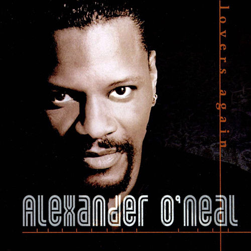 Lovers Again by Alexander O'Neal