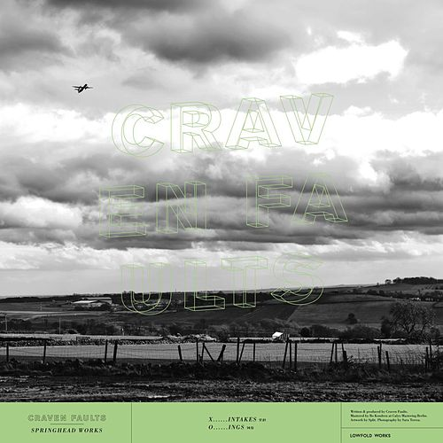 Springhead Works by Craven Faults