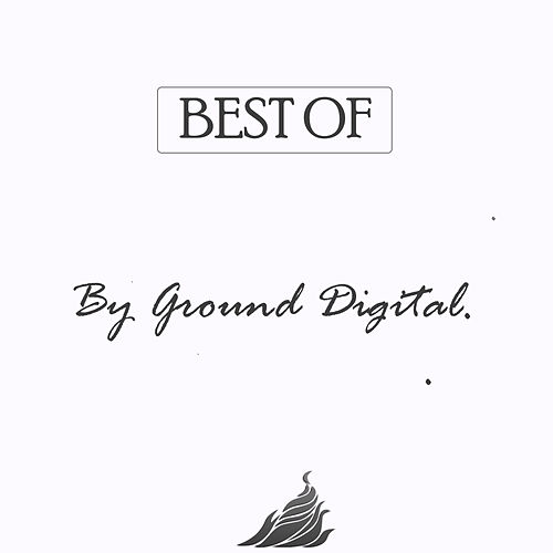 Best of By Ground Digital - EP von Various Artists