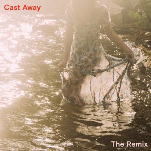 Cast Away (Ghost Loft Remix) de Ella Vos