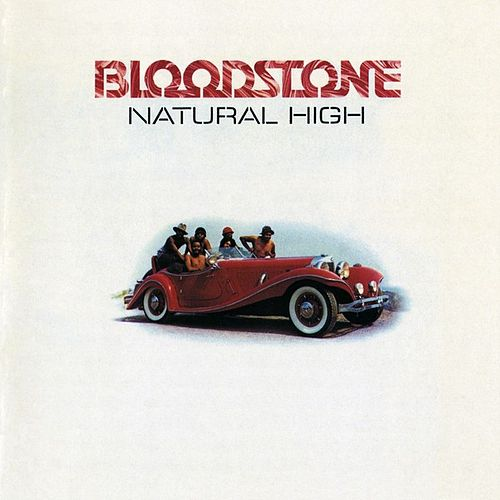 Natural High de Bloodstone