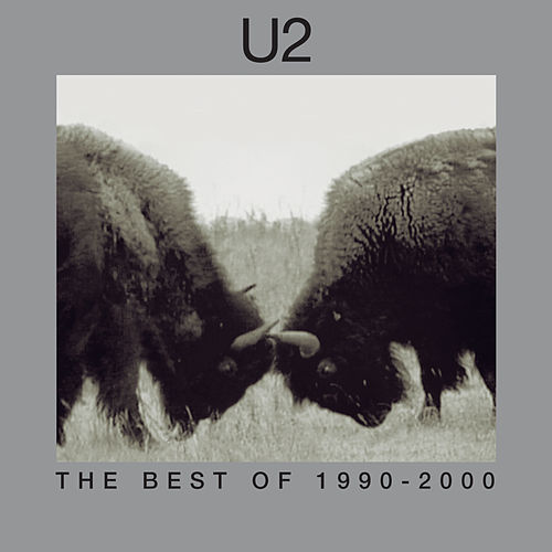 The Best Of 1990-2000 & B-Sides di U2