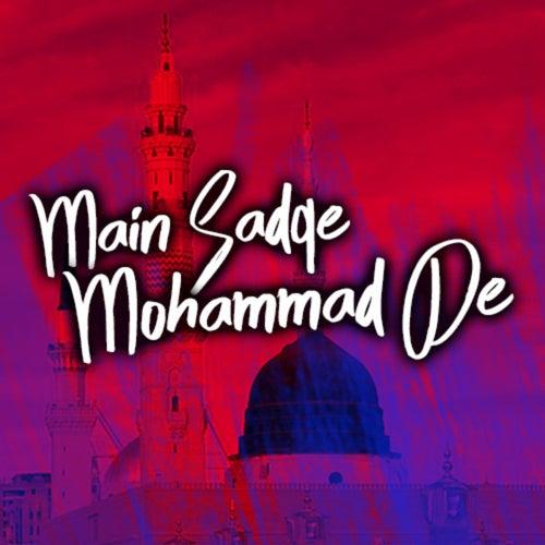Mein Sadqe Mohammad De Darbar Toon von Nusrat Fateh Ali Khan