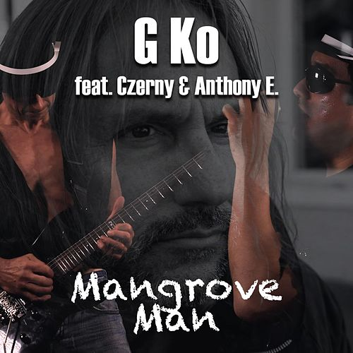 Mangrove Man by G-Ko