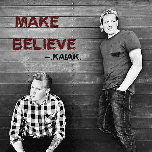 Make Believe de Kaiak