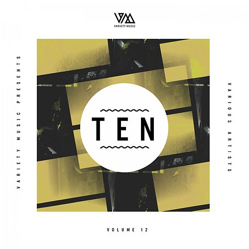 Variety Music Pres. Ten, Vol. 12 de Various Artists