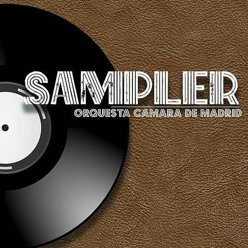 Sampler de Orquesta De Camara De Madrid