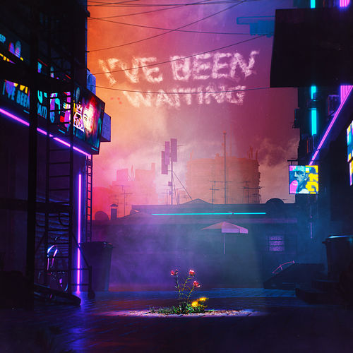 I've Been Waiting by Lil Peep & ILoveMakonnen