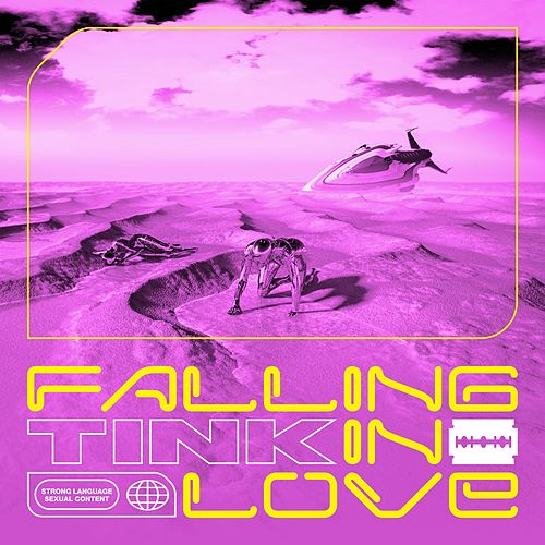 Falling in Love by Tink