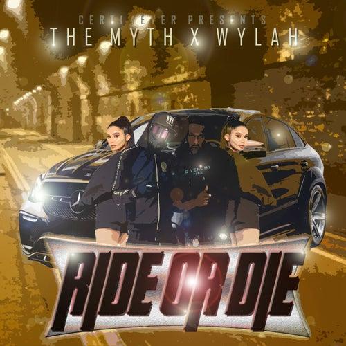 Ride or Die de The Myth 63
