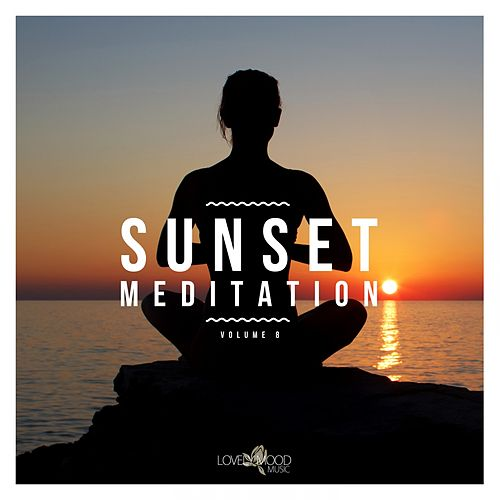 Sunset Meditation - Relaxing Chill Out Music, Vol. 8 de Various Artists