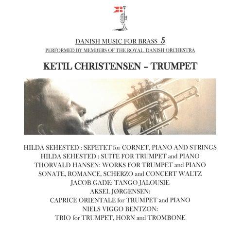 Danish Music for Brass 5 by Ketil Christensen