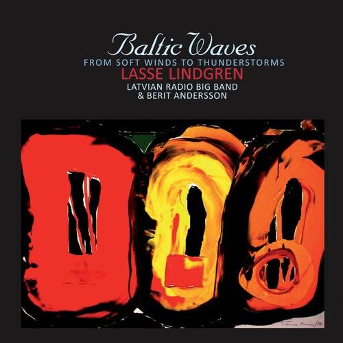 Baltic Waves by Lasse Lindgren