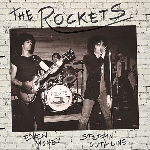 The Rockets de The Rockets