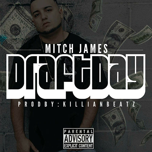Draft Day by Mitch James