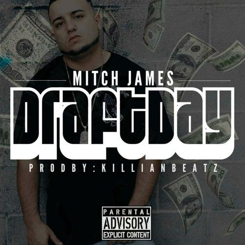 Draft Day von Mitch James