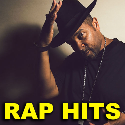 Rap Hits by Various Artists