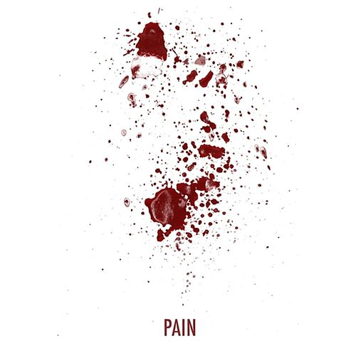 Pain by Tay Iwar