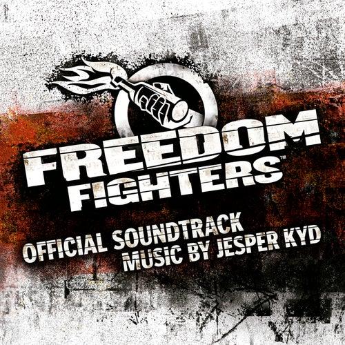 Freedom Fighters by Jesper Kyd