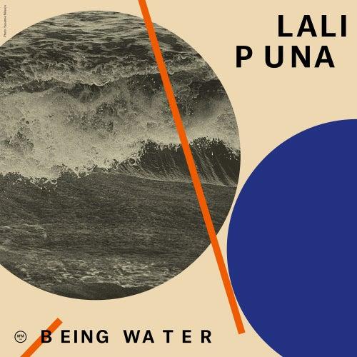 Being Water de Lali Puna