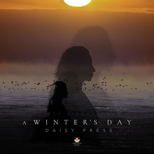 A Winter's Day by Daisy Press