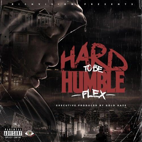 Hard to Be Humble de Flex