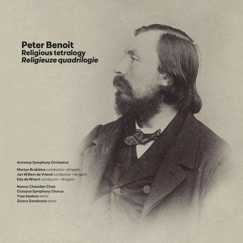 Religious Tetralogy de Antwerp Symphony Orchestra
