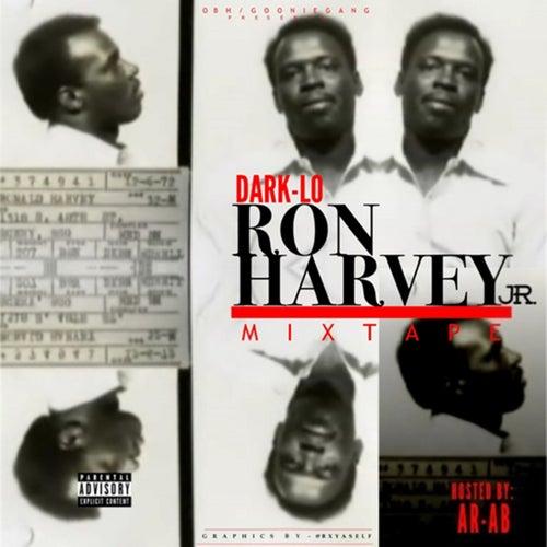 Ron Harvey Jr. by Dark Lo