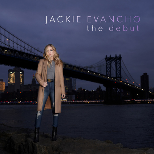 The Debut by Jackie Evancho