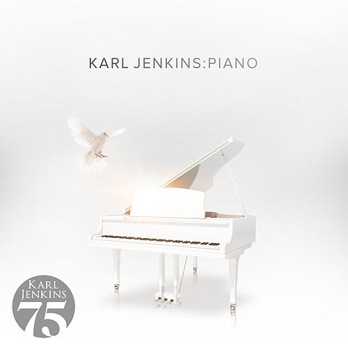 Karl Jenkins: Piano by Karl Jenkins