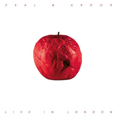 Baphomet (Live in London) de Zeal and Ardor