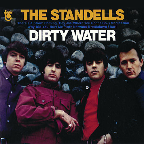 Dirty Water (Expanded Edition) de The Standells