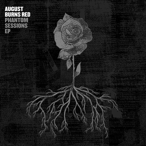 Phantom Sessions EP von August Burns Red