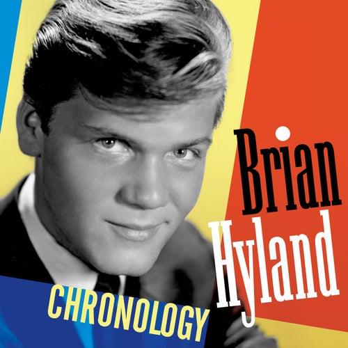 Chronology de Brian Hyland