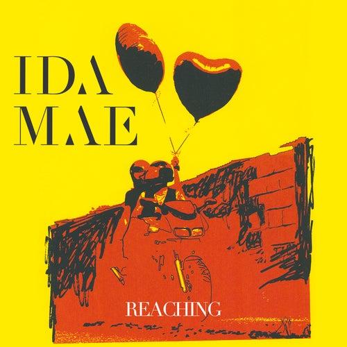 Reaching by Ida Mae