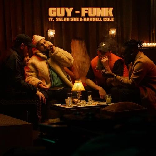 Guy - Funk de Zwangere Guy