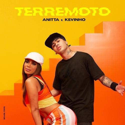 Terremoto by Anitta