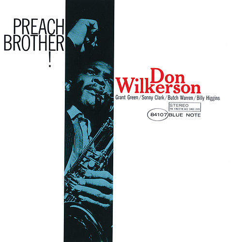 Preach Brother! de Don Wilkerson
